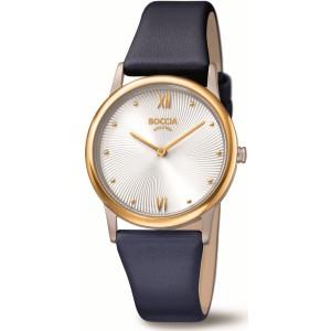 Dámske hodinky_Boccia Titanium 3265-02_Dom hodín MAX