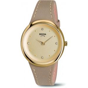 Dámske hodinky_Boccia Titanium 3276-02_Dom hodín MAX