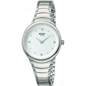 Dámske hodinky_Boccia Titanium 3276-09_Dom hodín MAX