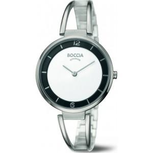Dámske hodinky_Boccia Titanium 3260-01_Dom hodín MAX