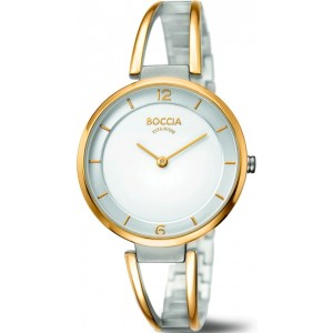 Dámske hodinky_Boccia Titanium 3260-02_Dom hodín MAX