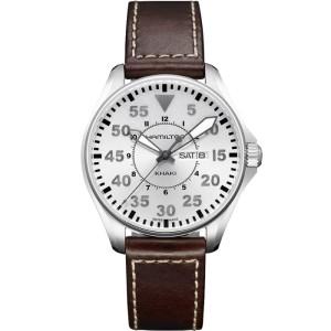 Pánske hodinky_Hamilton H64611555_Dom hodín MAX