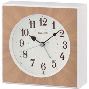 Nástenné hodiny_Seiko QXE060B_Dom hodín MAX