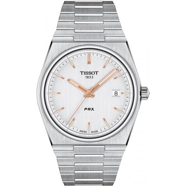 Pánske hodinky_TISSOT PRX T137.410.11.031.00_Dom hodín MAX