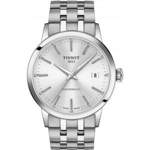 Pánske hodinky_TISSOT CLASSIC DREAM SWISSMATIC T129.407.11.031.00_Dom hodín MAX
