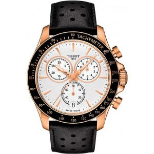Pánske hodinky_TISOT V8 T106.417.36.031.00 QUARTZ CHRONOGRAPH_Dom hodín MAX