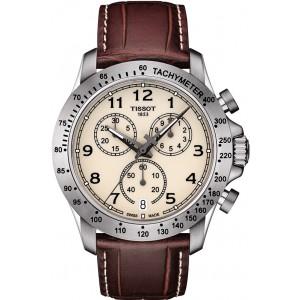 Pánske hodinky_TISSOT V8 T106.417.16.262.00_Dom hodín MAX