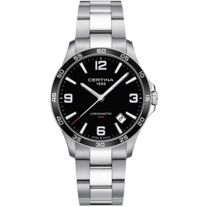 Pánske hodinky_Certina C033.851.11.057.00 DS 8 COSC_Dom hodín MAX