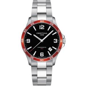 Pánske hodinky_Certina C033.851.11.057.01 DS 8 COSC_Dom hodín MAX