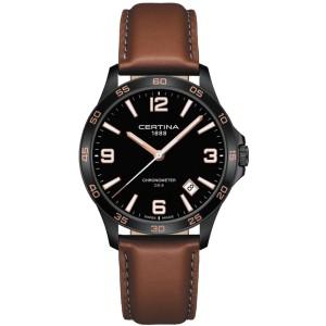 Pánske hodinky_Certina C033.851.36.057.00 DS 8 COSC_Dom hodín MAX