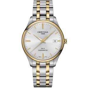 Pánske hodinky_Certina C033.451.22.031.00 DS 8 Gent COSC._Dom hodín MAX