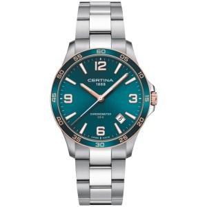 Pánske hodinky_Certina C033.851.21.097.00 DS 8 COSC_Dom hodín MAX