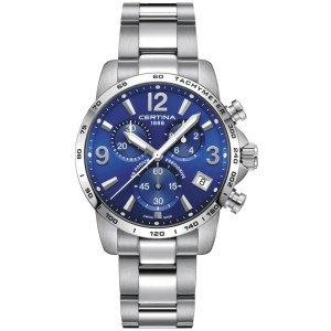 Pánske hodinky_Certina C034.417.11.047.00 DS PODIUM Chrono Precidrive_Dom hodín MAX