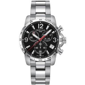 Pánske hodinky_Certina C034.417.11.057.00 DS PODIUM Chrono Precidrive_Dom hodín MAX