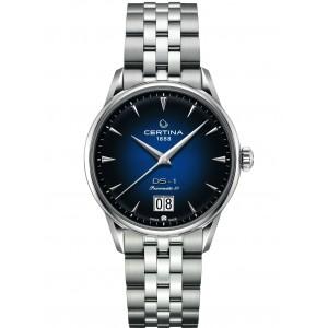 Pánske hodinky_Certina C029.426.11.041.00 DS 1 GENT POWERMATIC 80 Big Date_Dom hodín MAX