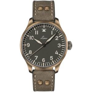 Pánske hodinky_LACO AUGSBURG OLIV 42_Dom hodín MAX