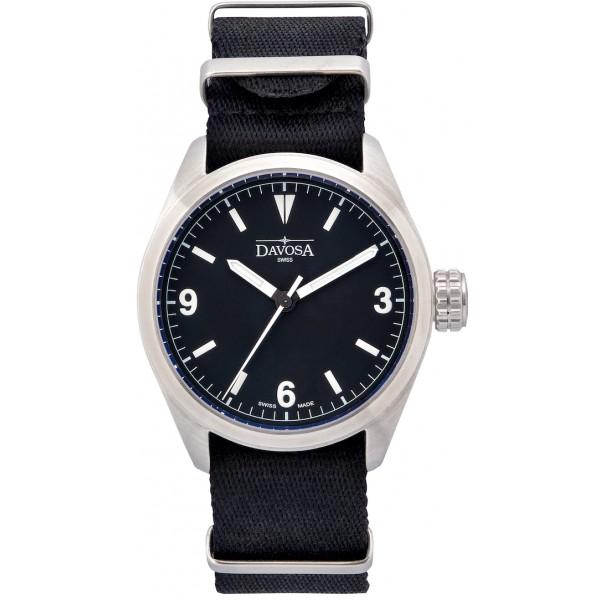 Pánske hodinky_DAVOSA North Pole DNP0101_Dom hodín MAX