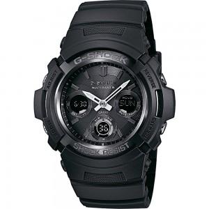 AWG M100B-1A Casio hodinky